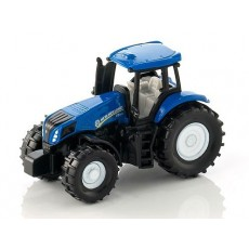 NEW HOLLAND T8390 - Miniatura - Siku 1012
