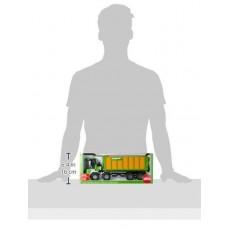 Camión Autocargador JOSKIN Cargotrack- Miniatura 1:32 - Siku 4064