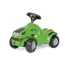 CORREPASILLOS DEUTZ FAHR - Juguete - Rolly Toys 132102