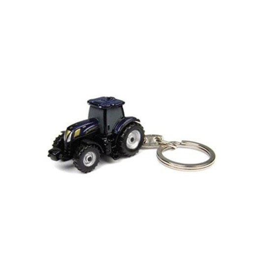 Llavero NEW HOLLAND T6.160 GOLDEN JUB - UH 5804