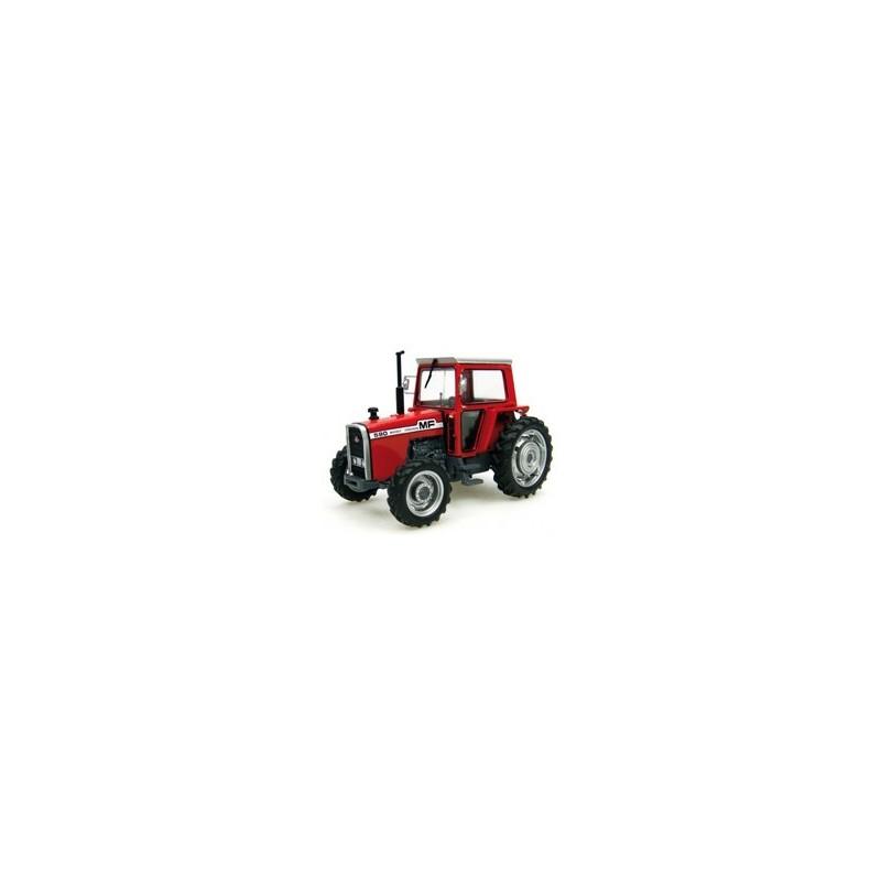 Tractor MASSEY FERGUSON 590 - Miniaturas 1:43 - UH 6053