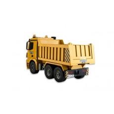Camión volquete MERCEDES RADIO CONTROL - NT 10035