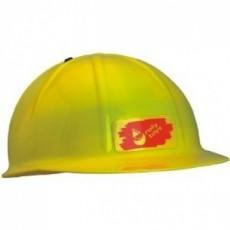 CASCO INFANTIL amarillo - Juguete - Rolly Toys 558896