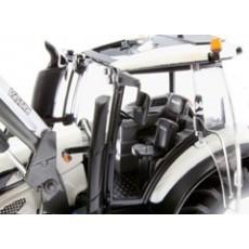 Tractor VALTRA T174 con cargador frontal - Miniatura 1:32 - Wiking 077815