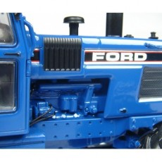 Tractor FORD 8830 (1989) - Miniatura 1:32 - UH 4030
