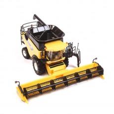 Cosechadora NEW HOLLAND CR8090 cereal  - Miniatura 1:32 - ERTL 14901