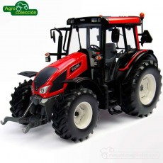 TRACTOR VALTRA SMALL N 103  Bright Red (2013) - Réplica 1:32 - UH4211