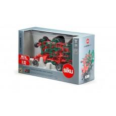 CULTIVADOR PLEGABLE VOGEL&NOOT radio control - Miniatura 1:32 - 6784