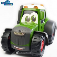 Tractor happy FENDT- juguete 25 cm - Dickie Toys 381400