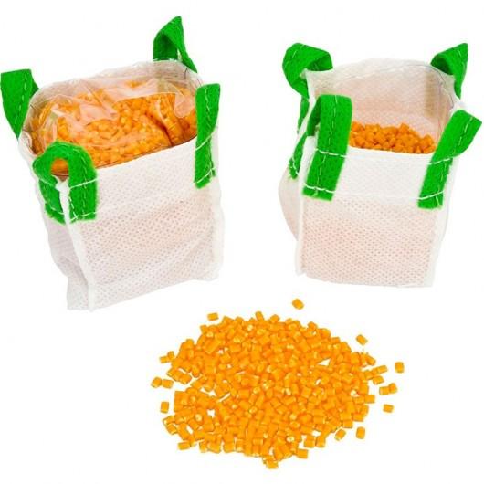 Set 2 BOLSAS con grano de maíz - Miniaturas 1:32 - G2B 1000614