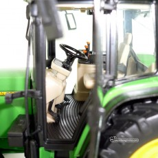 Tractor JOHN DEERE 6400 - Miniatura 1:32 - Shuco 07731 detalle
