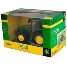 Tractor JOHN DEERE 7930 - Miniatura 1:32 - BRITAINS 42266 caja