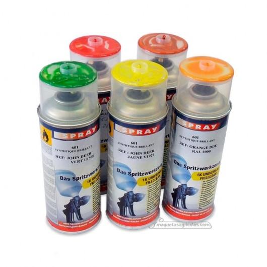 Productos de modelismo para veh culos civiles y agr colas - Spray pintura acrilica ...