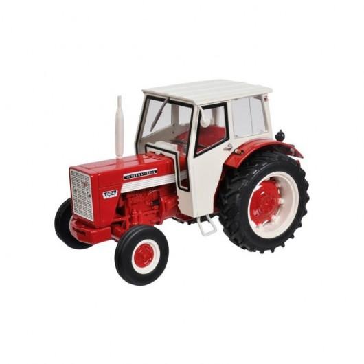 Tractor IH 624 -  Miniatura 1:32- Replicagri REP030