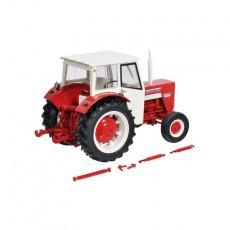 Tractor IH 624 -  Miniatura 1:32- Replicagri REP030 posterior