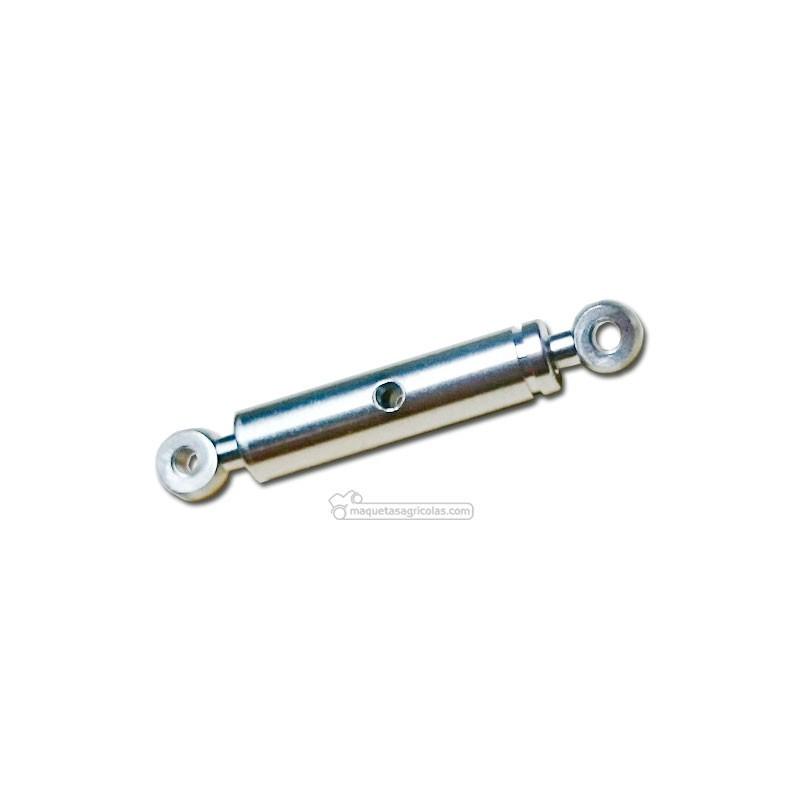 Tercer punto metal 20 mm - Miniaturas 1:32 - Artisan 04154