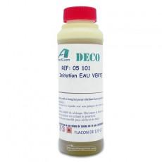 Imitación de agua verde 125 cc - Para Maquetas - Artisan 05101 envase
