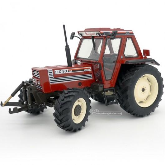 Tractor FIAT 110-90 - Miniatura 1:32- Replicagri REP020