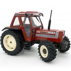 Tractor FIAT 110-90 - Miniatura 1:32- Replicagri REP020 con contrapesos