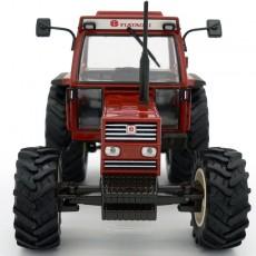 Tractor FIAT 110-90 - Miniatura 1:32- Replicagri REP020 frontal
