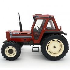 Tractor FIAT 110-90 - Miniatura 1:32- Replicagri REP020 lateral