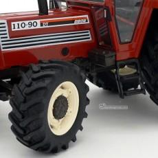 Tractor FIAT 110-90 - Miniatura 1:32- Replicagri REP020 caja herramientas
