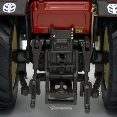 Tractor FIAT 110-90 - Miniatura 1:32- Replicagri REP020 detalle tripuntal trasero