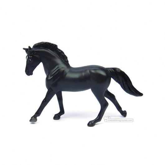 Caballo negro - Miniatura 1:32 - Breyer 9164