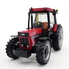 Reproducción a escala 1:32 del tractor Case IH 845XL del fabricante Replicagri Ref: REP 129 perfil izquierdo