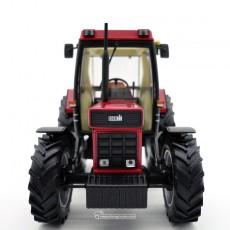 Reproducción a escala 1:32 del tractor Case IH 845XL del fabricante Replicagri Ref: REP 129 frontal