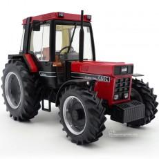 Reproducción a escala 1:32 del tractor Case IH 845XL del fabricante Replicagri Ref: REP 129 perfil derecho