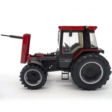 Reproducción a escala 1:32 del tractor Case IH 845XL del fabricante Replicagri Ref: REP 129 capó abierto