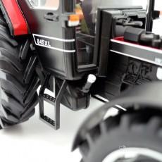 Reproducción a escala 1:32 del tractor Case IH 845XL del fabricante Replicagri Ref: REP 129 detalle depósito