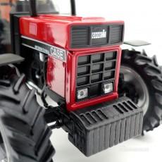 Reproducción a escala 1:32 del tractor Case IH 845XL del fabricante Replicagri Ref: REP 129 detalle contrapeso