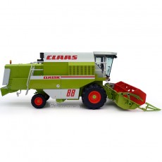 Cosechadora cereal CLAAS 88S - Miniatura 1:32 -  Replicagri REP169 lateral derecho