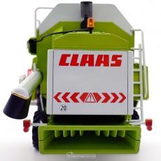 Cosechadora cereal CLAAS 88S - Miniatura 1:32 -  Replicagri REP169 posterior