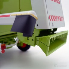 Cosechadora cereal CLAAS 88S - Miniatura 1:32 -  Replicagri REP169 expulsor de paja 1
