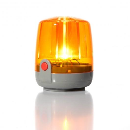 Rotativo naranja - Juguete - Rolly Toys 409785