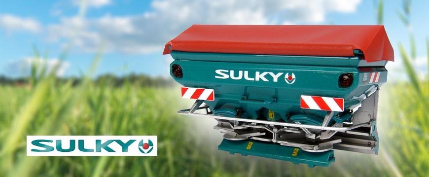 Selección de miniaturas a diferentes escalas de la marca Sulky