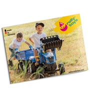 Ver catálogo de Rolly Toys