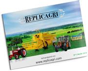 Ver catálogo de Replicagri