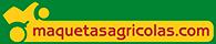 Logotipo de Maquetas agrícolas