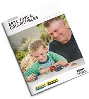 Ver catálogo de ERTL New Holland