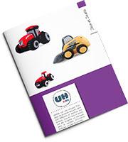 Ver catálogo de Universal Hobbies Kids