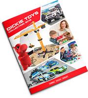Ver catálogo de Dickie Toys