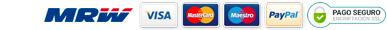 Iconos de pago