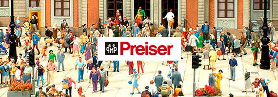 Ver producto de Preiser